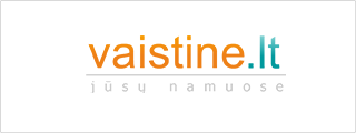 logo_vaistine